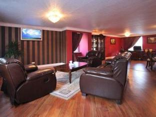 Inger Hotel نارفا - استراحة رجال الأعمال