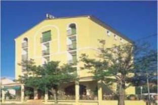 Hotel L'atrachjata