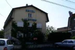Citotel La Rotonde Hotel