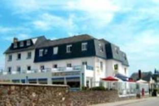 Hotel Restaurant Des Isles