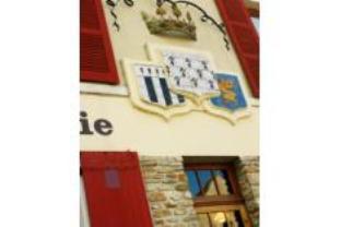 L'ecu De Bretagne Hotel