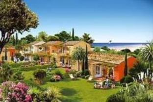 Les Hameaux De Capra Scorsa Hotel