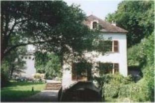 Moulin De Belle Isle En Beze Hotel