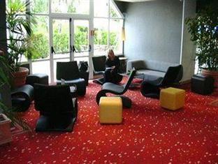 Hotel Balladins Bobigny Parijs - Lobby