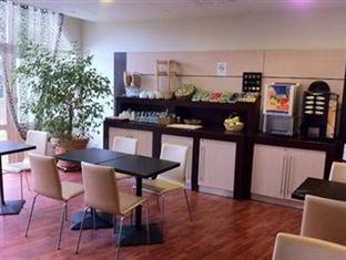 Hotel Balladins Bobigny Parijs - Koffiehuis/Café