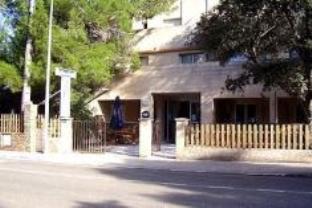 拉帕愣斯瑟酒店