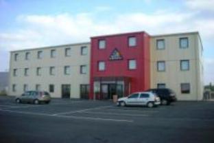 Akena City Gaillac Hotel