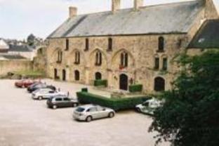 L'Hostellerie Du Chateau Hotel