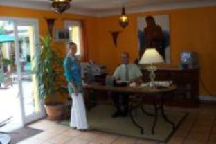 Les Ii Mas Hotel