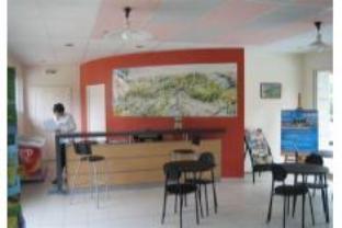 Port Lalande Hotel