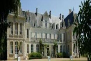 Chateau Des Briottieres Hotel