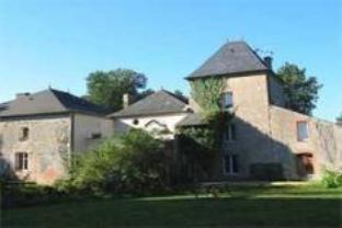 Moulin Du Chapitre Hotel
