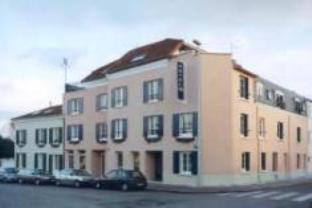 La Breche Du Bois Hotel