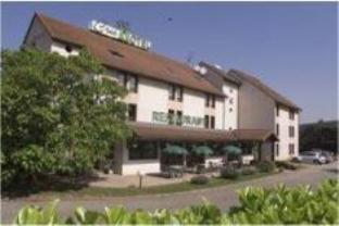 Inter-Hotel Cris Hotel