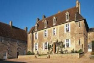 Ferme De La Ranconniere Et Manoir De Mathan Hotel