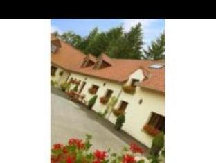 Best Western Le Moulin Aux Draps Hotel