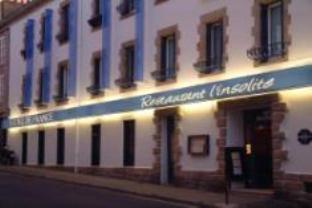 Hotel De France Restaurant L'Insolite