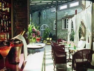 Domaine Saint Clair Le Donjon Hotel Etretat - Pub/Lounge