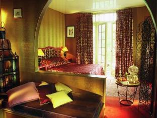 Domaine Saint Clair Le Donjon Hotel Etretat - Suite Room