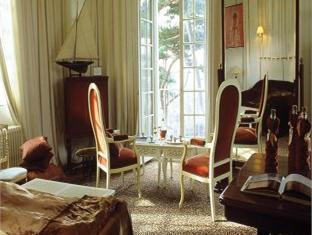 Domaine Saint Clair Le Donjon Hotel Etretat - Guest Room