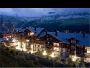 Pierre & Vacances Premium Flaine Les Terrasses D'Eos Hotel