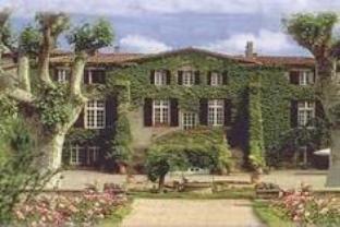 Chateau De Floure Hotel