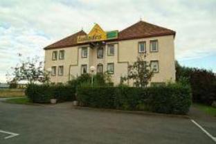 Hotel Balladins Saint Quentin