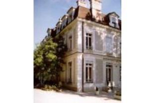 Logis Chateau De La Dame Blanche