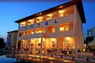 A Casa Di Maria Cicilia Hotel