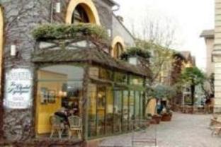 Citotel Le Chalet Lyrique Hotel