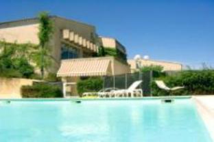Lou Paradou Hotel