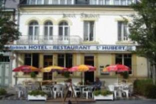 Le Saint Hubert Hotel