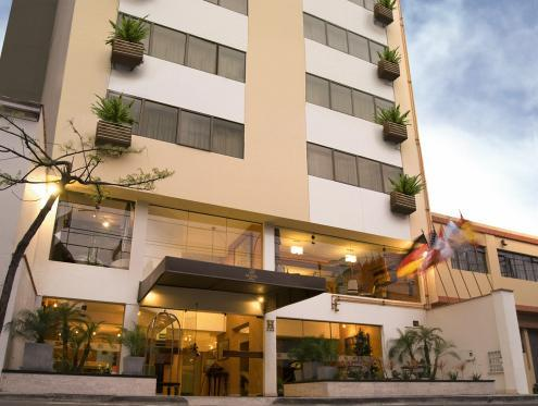 Mariel Hotel Boutique - Hotels and Accommodation in Peru, South America
