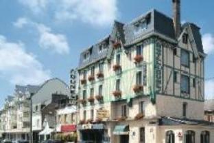 Citotel Hotel Des Dunes