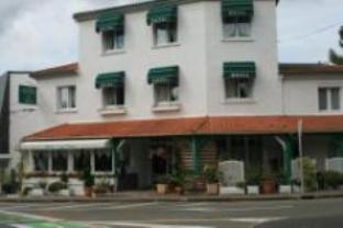 Hotel des Tennis