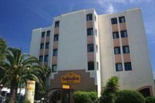 Hotel Balladins Cannes La Bocca