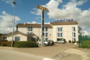 Hotel Balladins Troyes