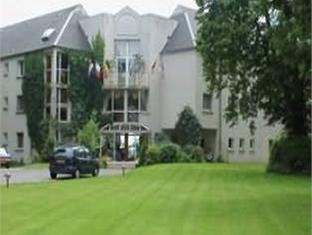 Arcantis Parc Hotel La Chapelle-Saint-Mesmin - Exterior