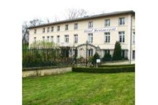 Le Clos De Mutigny Hotel
