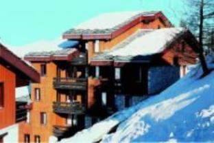 Maeva Plagne Lauze Hotel