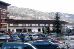 Le Roc Noir Hotel