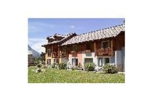 Madame Vacances Les Chalets Du Jardin Alpin Hotel