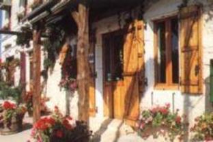Hotel Restaurant Le Relais du Pouzat