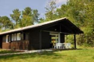 Appart'Vacances Lacanau Hotel
