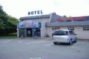 Inter-Hotel Les Alizes