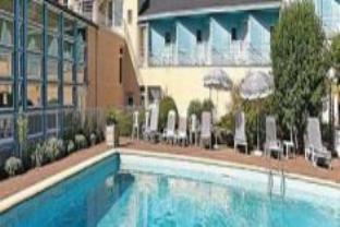 Hostellerie De L'Abbatiale Hotel