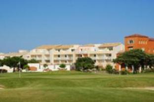 帕尔迈拉高尔夫公寓酒店