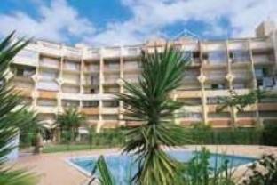 Terrasses De Richelieu - hotel Cap d'Agde