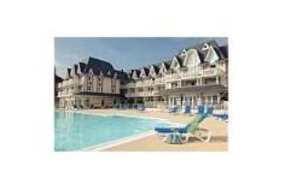 Pierre & Vacances Premium « Residence De La Plage »
