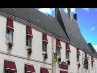 Logis L'Auberge Alsacienne